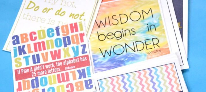 inspirational back to school quotes for kids