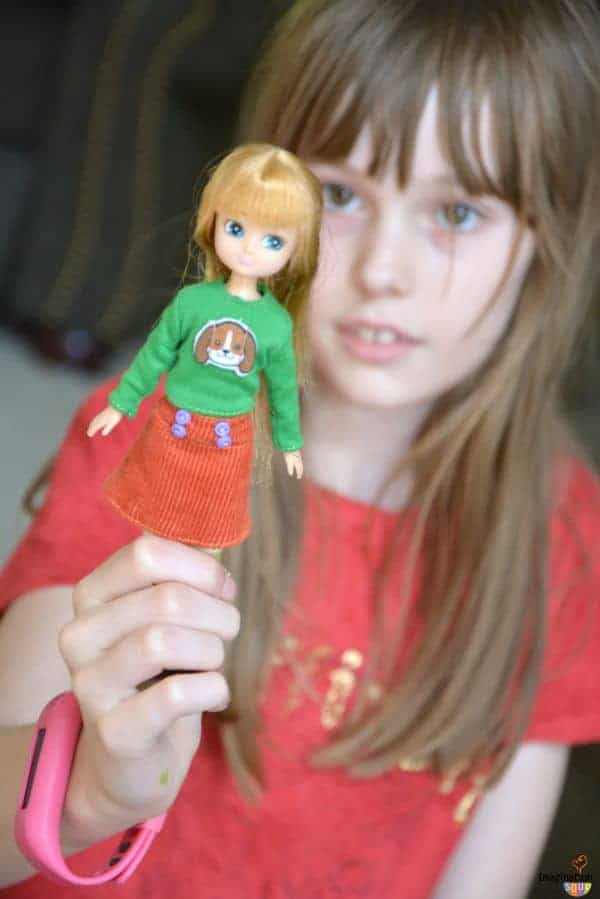 Empower Imaginative Play with Child-like Lottie Dolls: Lottie Dolls 2015