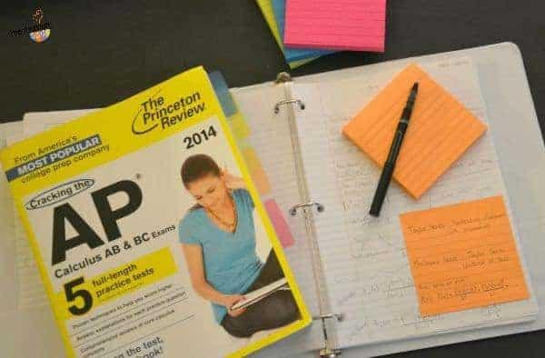 STEM Study Tips for Teens