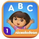 Alphabet, Phonics, and Sight Word Apps for Growing Readers