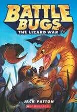 Battle Bugs sci fi easy chapter books