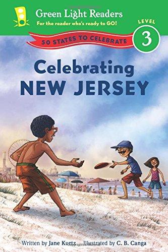 Celebrating New Jersey