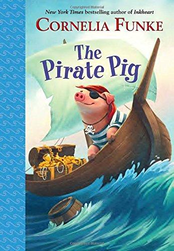 Cornelia Funke Pirate Pig