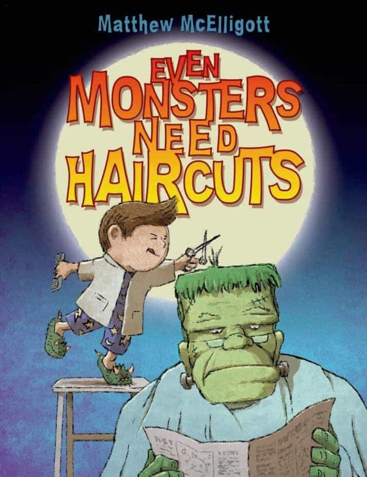 The Big List of Halloween Picture Books for Kids