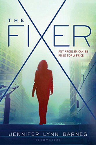 Fixer book review