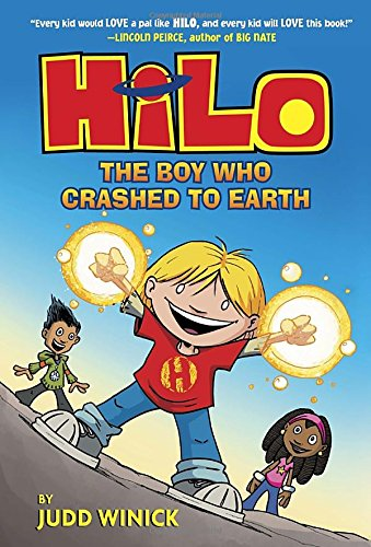 The Best New Graphic Novels for Elementary Kids