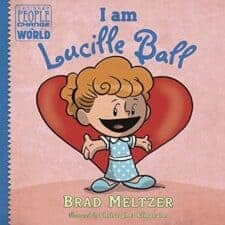I Am Lucy Ball