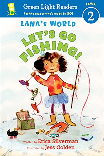 Let's Go Fishing book review