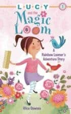 Lucy Magic Loom