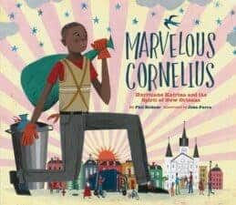 Black History Month Picture Book Biographies