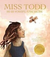 Miss Todd Flying Machine