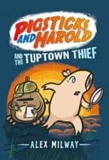 Pigsticks Harold Thief