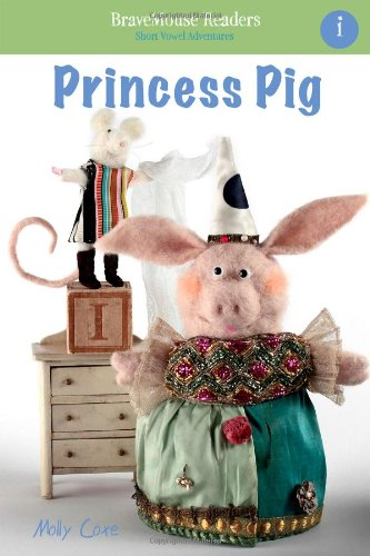 Princess Pig review