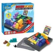 Rush Hour - educational games for kids