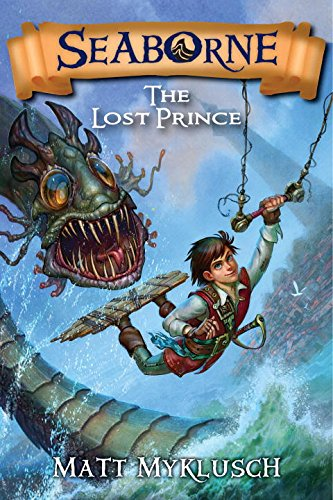 Seaborne The Lost Prince review