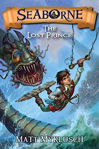 adventure books about pirates