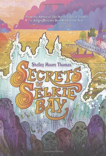 Secrets of Selkie Bay book review