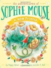 Sophie Mouse realistic books