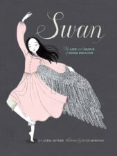 Children's Book Biographies for Women's History Month