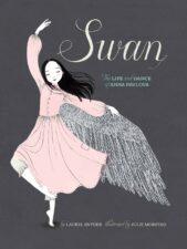 Swan - children's books about ballet
