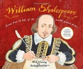 William Shakespeare Scenes