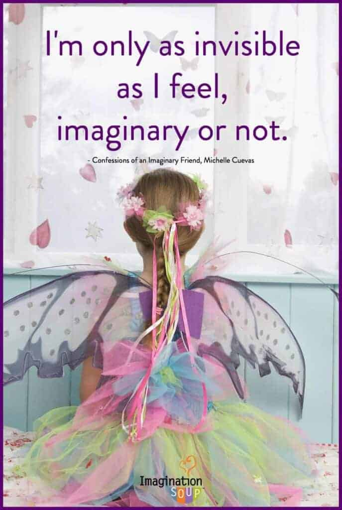 imaginary friend quote
