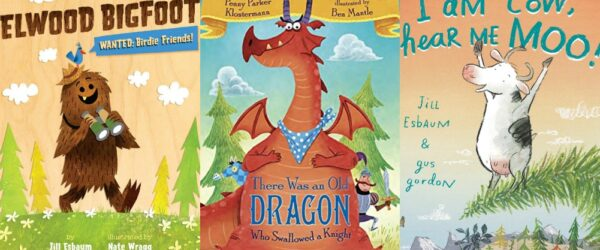 A Menagerie of Picture Books