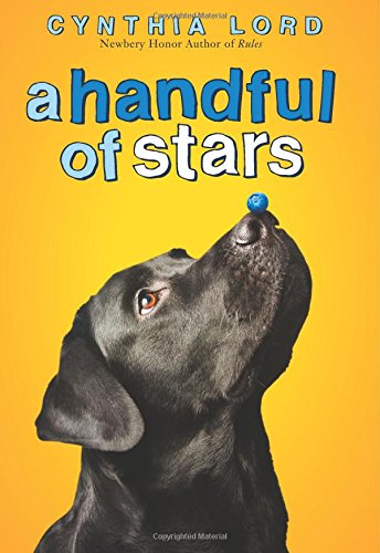 A Handful of Stars book review