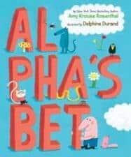 Al Pha Bet