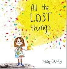 All the LOST Things review