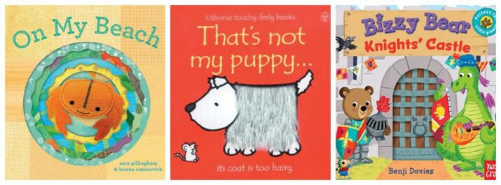 Best Board Books for Babies and Toddlers