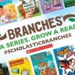 Motivating, Easy-To-Read Chapter Books: BRANCHES