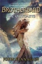 Brotherband Outcasts Norse Mythology Books
