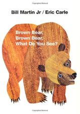 Brown Bear Best Board Books for Babies and Toddlers