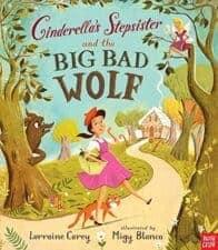 Cindrella's Stepsister book review
