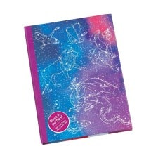 Deluxe Journals Constellations Gifts for Young Writers