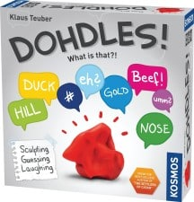 Dohdles! Arts and Crafts Gifts for Kids