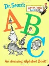 Kids' Favorite Alphabet Picture Books