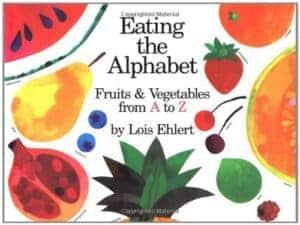 Kids' Favorite Alphabet Picture Books