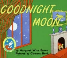 Goodnight Moon Best Board Books for Babies and Toddlers