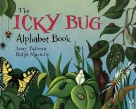 best alphabet picture books for kids
