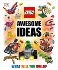 Lego Awesome Ideas Excellent Nonfiction Books To Get Kids Reading