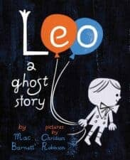 Leo Ghost Story review