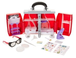 MC2 Ultimate Lab Kit STEAM / STEM Gifts for Smart Kids