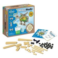Maker Studio Propellers STEAM / STEM Gifts for Smart Kids Gifts for 8 Year Old Boys
