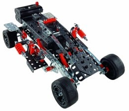 Meccano Erector Set STEAM / STEM Gifts for Smart Kids Gifts for 10 Year Old Boys