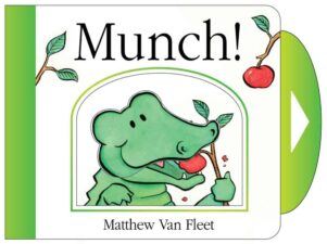 Munch best board books