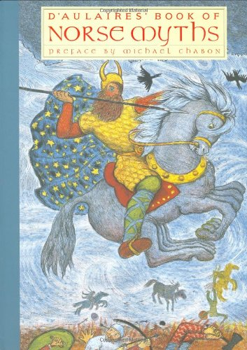 Norse Myths for Kids