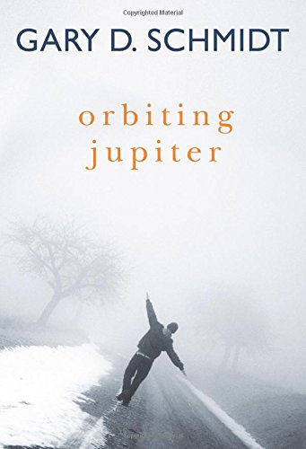 Orbiting Jupiter book review