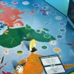 Engaging Geography Game: Passport to Culture